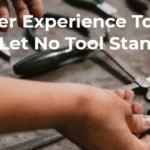 Customer Experience Tools and Trends, Bain & Company (2020)